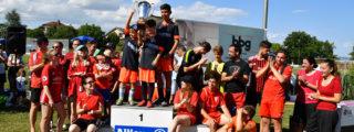 Trophée Ago  saison 7